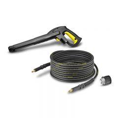 Karcher HK 12 Quick Connect Hose and Trigger Gun Kit