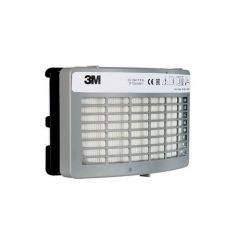 3M TR-3822E Particulate + Nuisance Gas and Hydrogen Fluoride Filter