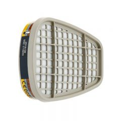 3M 6057 Gas and Vapour Filter ABE1 - (1 Pair)