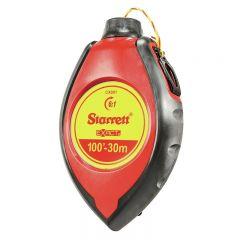 Starrett KCX001-N 30m (100') Exact Chalk Line - 120g (4oz)
