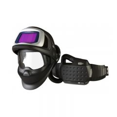 3M Speedglas 9100XXi FX Adflo Welding Helmet