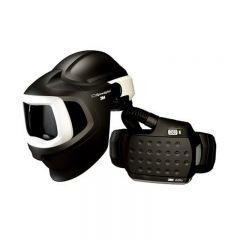 3M Speedglas 9100 MP Airfed Welding Helmet, No Lens