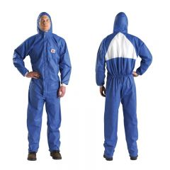 3M 4530 Disposable Coveralls