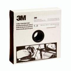 3M 62886 Utility Cloth Roll 314D P80 50 mm x 25 m