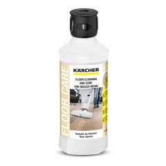 Karcher RM 534 Floor Cleaning and Care for Sealed Wood- 500ml