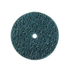 3M 61122 Scotch Brite Clean and Strip Disc CG-DC, S XCRS 150 mm x 13 mm (Pack of 2)