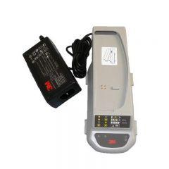 3M Versaflo TR-341 Single Station Battery Charger Kit