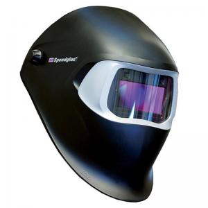 3M Speedglas 100 Welding Helmet-Black