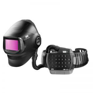 3M 617820 Speedglas G5-01 Adflo Welding Helmet with G5-01TW Filter