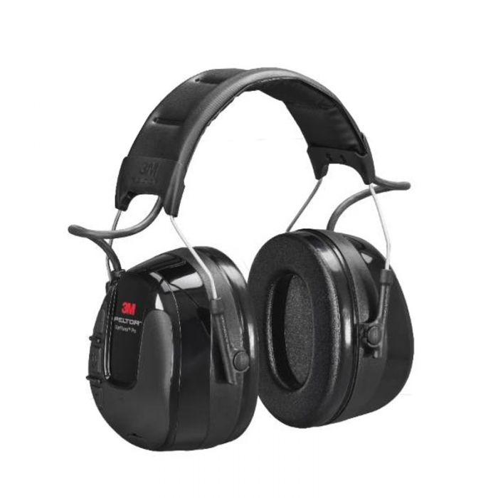 3M PELTOR Work Tunes Pro AM/FM Radio Headset